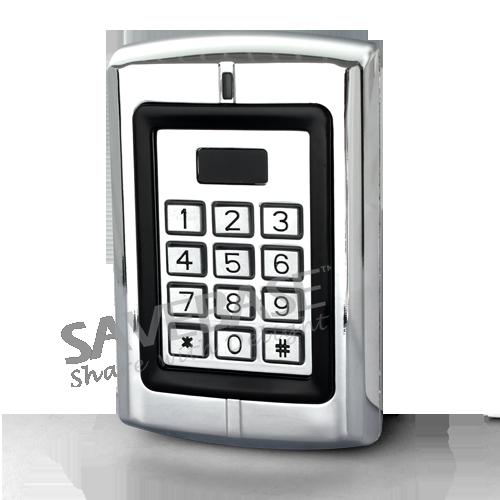 rfid zutrittskontrolle set mit elektrischer t r ffner 5 id karte netzteil usw ebay. Black Bedroom Furniture Sets. Home Design Ideas