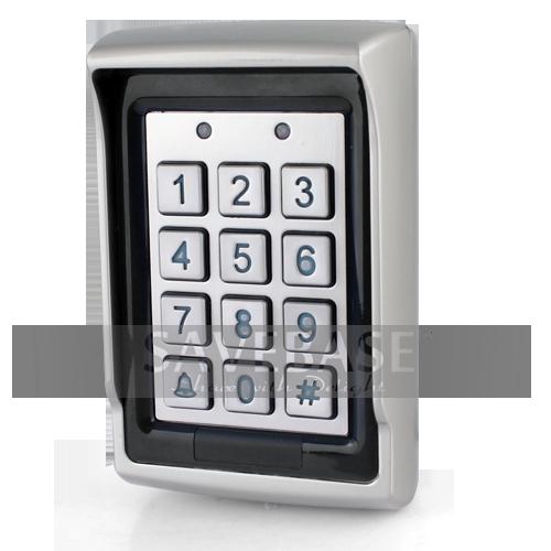 digicode contr le d 39 acc s mot de passe carte badges serrure magn tique. Black Bedroom Furniture Sets. Home Design Ideas