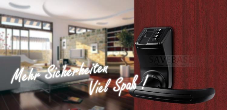 fingerscanner biometrische zugangskontrolle fingerprint. Black Bedroom Furniture Sets. Home Design Ideas