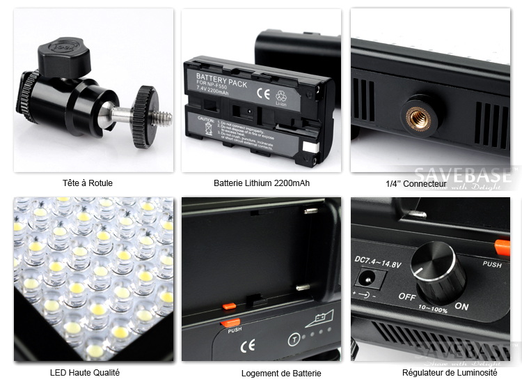 kit torche light 312a led rotule diffuseur chargeur batterie ebay